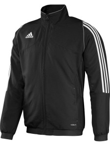 Team Jacket Black